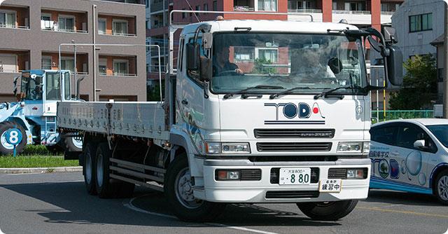 料金・コース:大型車 教習所なら埼玉とだ自動車学校【公式】